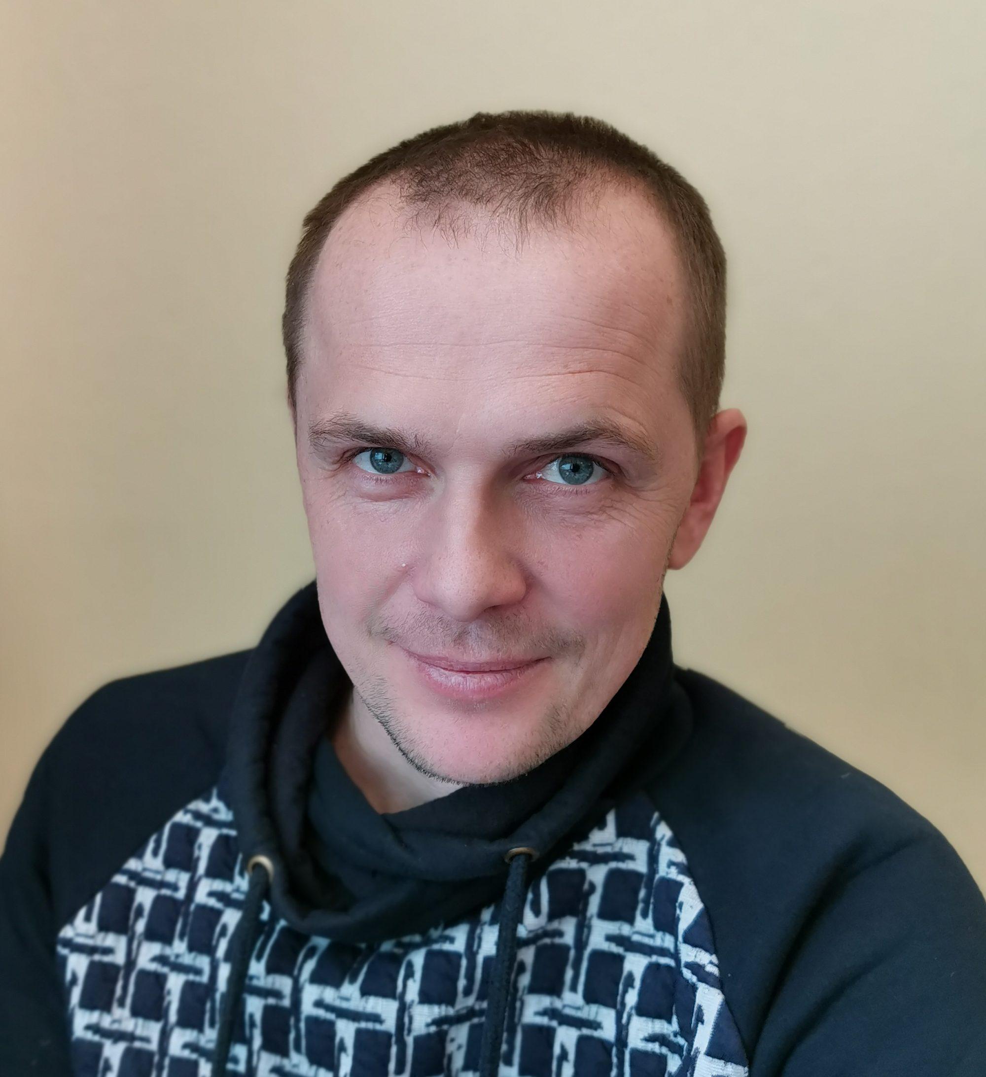 Девойно Вадим Тадеушевич